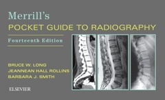 Cover of the book Merrill's Pocket Guide to Radiography