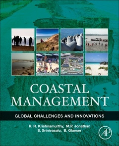 Cover of the book Coastal Management