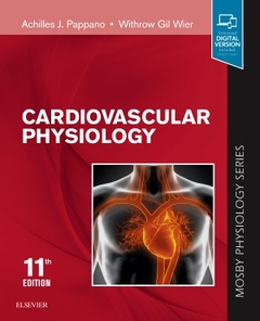 Cover of the book Cardiovascular Physiology