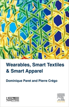Cover of the book Wearables