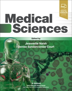 Cover of the book Medical Sciences