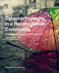 Couverture de l'ouvrage Cybercartography in a Reconciliation Community