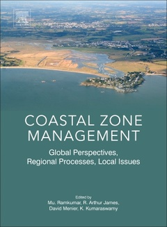 Cover of the book Coastal Zone Management