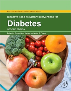 Cover of the book Bioactive Food as Dietary Interventions for Diabetes