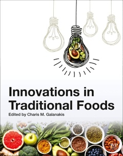 Couverture de l'ouvrage Innovations in Traditional Foods