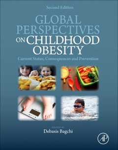 Couverture de l'ouvrage Global Perspectives on Childhood Obesity