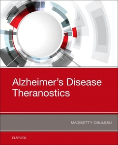 Cover of the book Alzheimer's Disease Theranostics