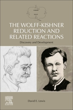 Cover of the book The Wolff-Kishner Reduction and Related Reactions
