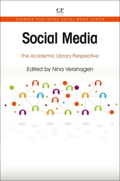 Cover of the book Social Media