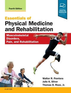 Cover of the book Essentials of Physical Medicine and Rehabilitation