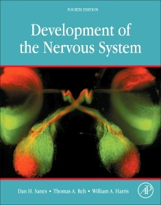 Cover of the book Development of the Nervous System