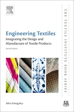 Cover of the book Engineering Textiles