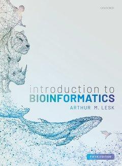 Couverture de l'ouvrage Introduction to Bioinformatics