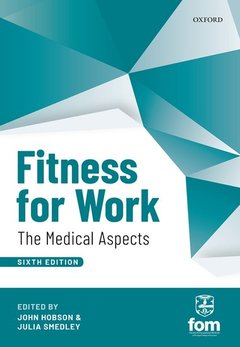 Cover of the book Fitness for Work