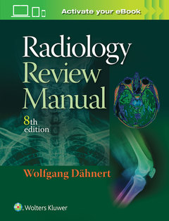 Cover of the book Radiology Review Manual