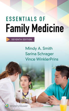 Cover of the book Essentials of Family Medicine