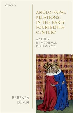 Cover of the book Anglo-Papal Relations in the Early Fourteenth Century