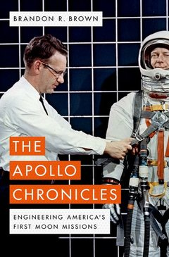 Cover of the book The Apollo Chronicles