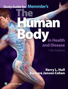 Cover of the book Study Guide to Accompany Memmler's The Human Body in Health and Disease