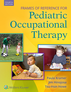 Cover of the book Frames of Reference for Pediatric Occupational Therapy