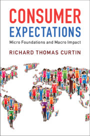 Cover of the book Consumer Expectations