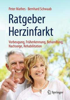 Cover of the book Ratgeber Herzinfarkt