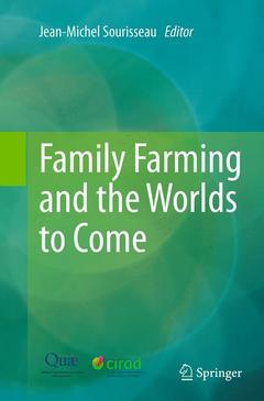 Cover of the book Family farming and the worlds to come