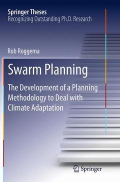 Couverture de l'ouvrage Swarm Planning