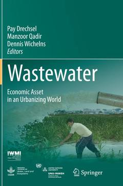 Cover of the book Wastewater