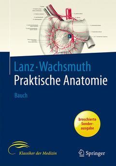 Couverture de l'ouvrage Bauch