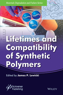 Cover of the book Lifetimes and Compatibility of Synthetic Polymers
