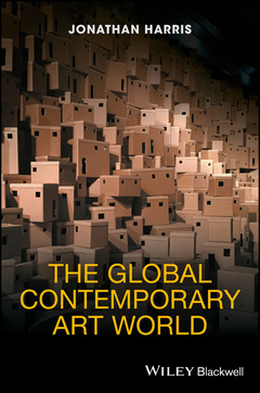 Cover of the book The Global Contemporary Art World