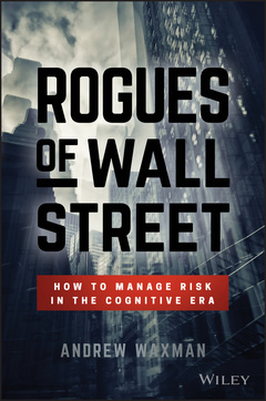 Couverture de l'ouvrage Rogues of Wall Street