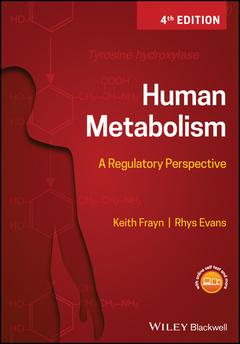 Couverture de l'ouvrage Human Metabolism