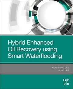 Cover of the book Hybrid Enhanced Oil Recovery using Smart Waterflooding