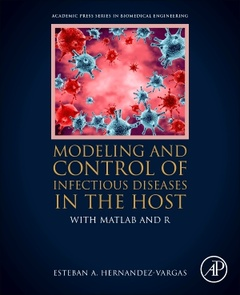 Cover of the book Modeling and Control of Infectious Diseases in the Host