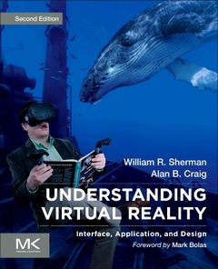 Cover of the book Understanding Virtual Reality