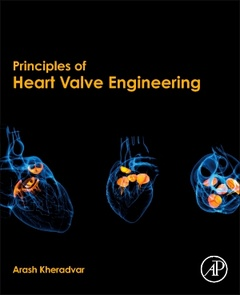 Cover of the book Principles of Heart Valve Engineering