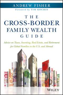 Cover of the book The Cross-Border Family Wealth Guide