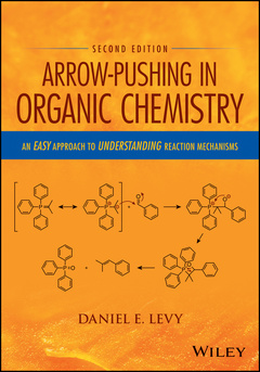 Cover of the book Arrow-Pushing in Organic Chemistry