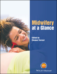 Cover of the book Midwifery at a Glance
