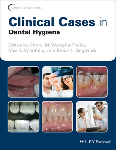 Cover of the book Clinical Cases in Dental Hygiene