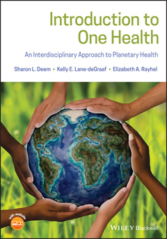 Cover of the book Introduction to One Health