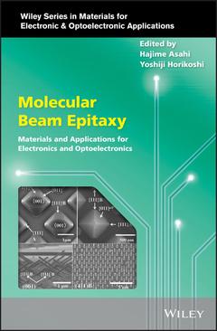 Couverture de l'ouvrage Molecular Beam Epitaxy