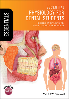 Cover of the book Essential Physiology for Dental Students