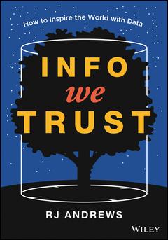 Couverture de l'ouvrage Info We Trust
