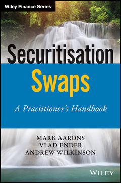Couverture de l'ouvrage Securitisation Swaps