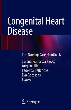 Cover of the book Congenital Heart Disease