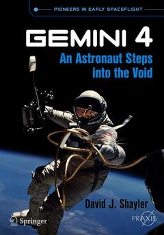 Cover of the book Gemini 4