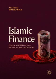 Cover of the book Islamic Finance